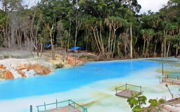 wisata di Sumatera Utara